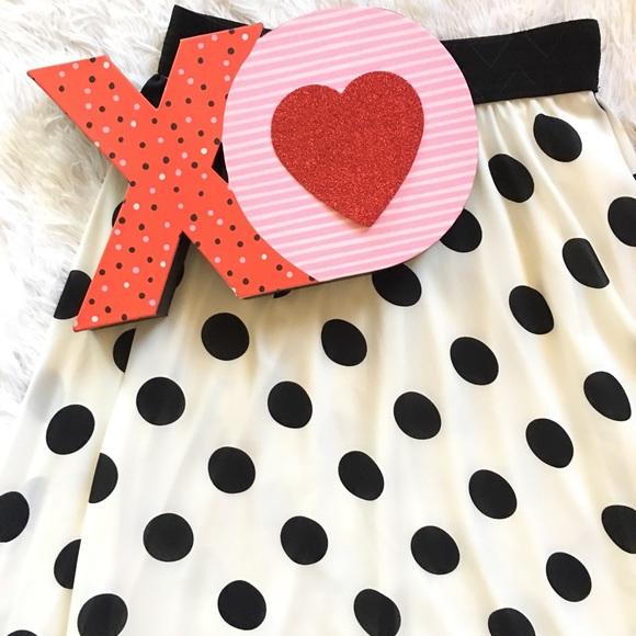 6124192fb8dbd Vintage Lularoe Lucy polka dots unicorn